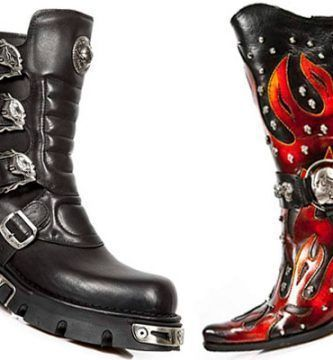Compra Botas New Rock Baratas
